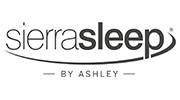 Sierra Sleep By Ashley Logo